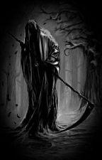 Birth of the second Death. Betrayed male reader x Highschool DxD by HalflightHalfdark