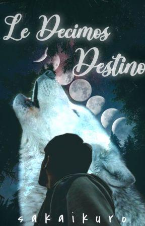 Le decimos Destino by sakaikuro