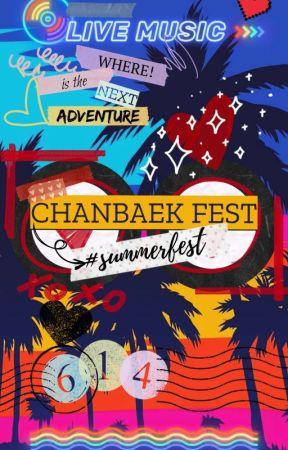 #SummerFest by chanbaekfest