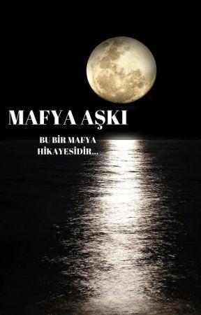 MAFYA AŞKI: NESLİŞAH by SelimTuna6