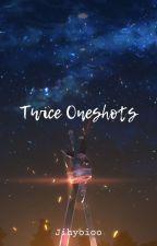 Twice Oneshots by jihyoioo