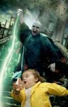 Imagines-Harry Potter cover