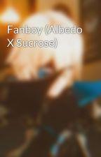 Fanboy (Albedo X Sucrose) by Ashul_Z