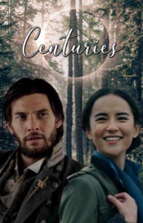 Centuries  by darkxlina
