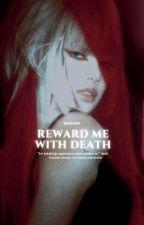 merysiera tarafından yazılan love, wine and woman ❧ taelice adlı hikaye
