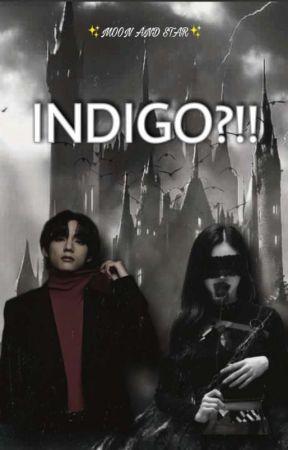 INDIGO?!!   -KTH X YOU by Strawberryluv-