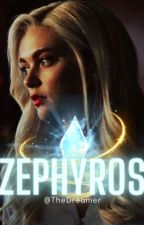 ZEPHYROS ★ {Fate: The Winx Saga} by VictoriaTuppan