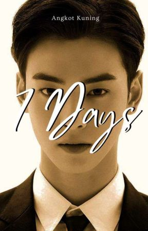 7 DAYS by angkotkuning