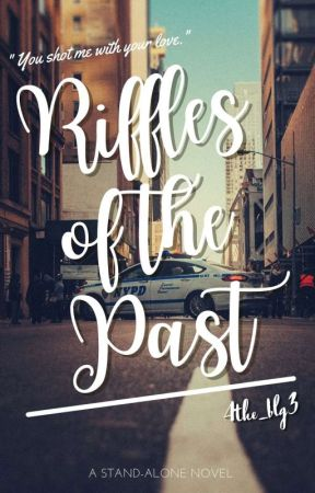 Riffles of The Past (On-Going) by 4the_blg3