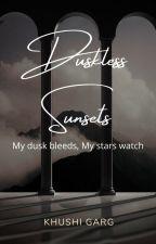 Duskless Sunsets by gargkhushi02