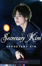 Secretary Kim by ArmyGirl2266