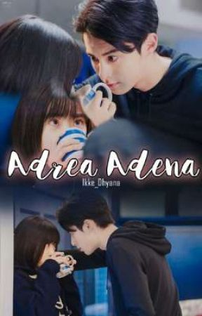 ADREA ADENA by Ikke_dhyana