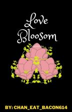 Love Bloosom || Chanbaek by Chan_eat_Bacon614