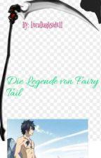 Die Legende von Fairy Tail by LucaDarkside11