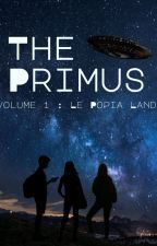 The Primus : 1 by Mia160777