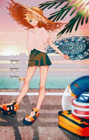 Gay Anime Smut/One-Shots (Mainly SasuNaru) by prilola12