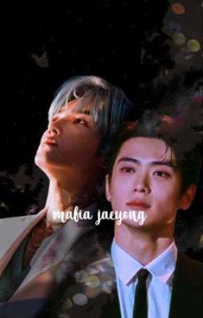mafia•jaeyong (hiatus) by jjhltyaddct