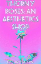 ❥Thorny Roses: An Aesthetics Shop by cat_in_yellow