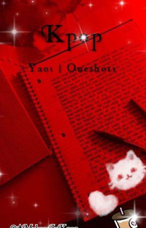 BTS Oneshots by AMaknaeInKpop