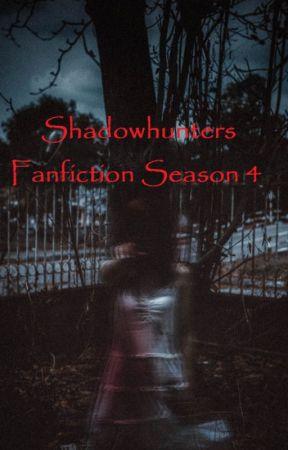 Shadowhunters Fanfic Season 4 by WriterSkyeLewis