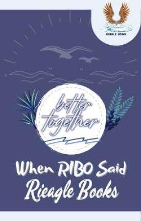 When Ribo Said by Rieagle20books