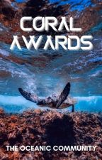Coral Awards 2021 by TheOceanicCommunity