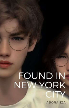 Found in New York City by AboranzA