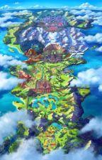 Reader x Pokémon's Galar Region! by Kiki_likes_seals