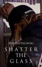 Shatter The Glass - Jax Teller by ryanshitkowski