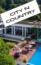 City N Country  by Carolina16042004