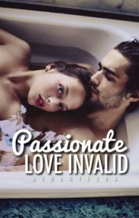 Love Invalid cover