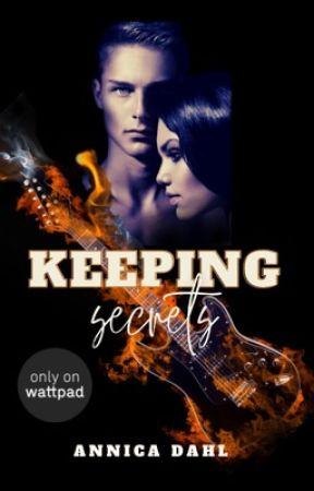 Keeping Secrets by BlueEyedSwede