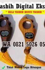 WA: 0821 5026 0509, JUAL TASBIH DIGITAL YALIMO by omjumerie23