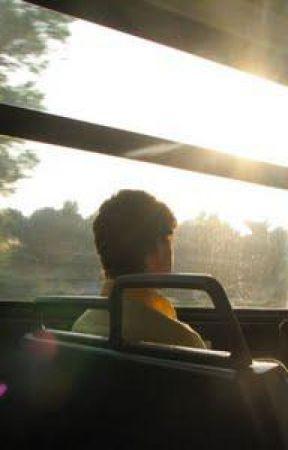 Mga Kwentong  Bus by RayLaurenzMonterola