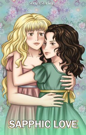Sapphic Love (French Edition) by Yrya-chan