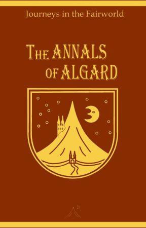 The Annals of Algard (Fantasy Short Stories) by Fairworld_Fantasy