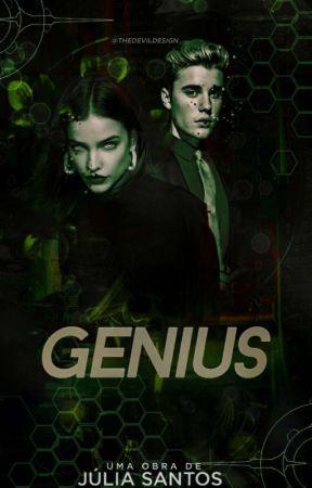 Genius by jurnauls