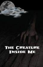 The Creature Inside Me ✧ Zarry (AU) by flightofangel