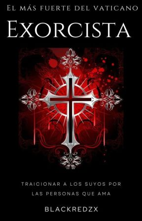 Exorcista by BlackRedZX
