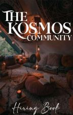 The Kosmos Community || Hiring Book by TheKosmosCommunity
