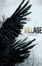 Biohazard : Village AU by Kazuken17