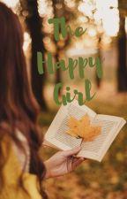 The Happy Girl by GurdeepSingh957