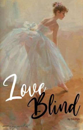 Love Blind | vsoo ✔ by hikittys