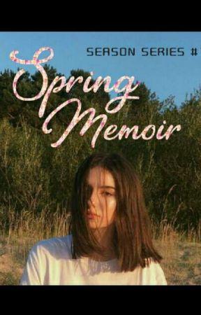 Spring memoir by roseiyagi