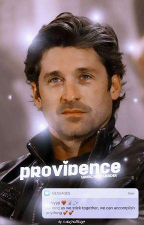 PROVIDENCE | merder - pausada by mcshephrd