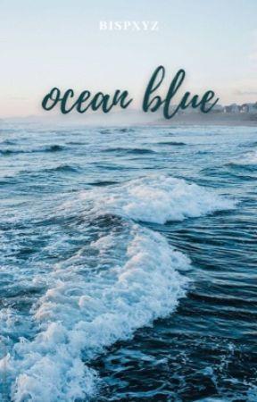 Ocean Blue by bispxyz