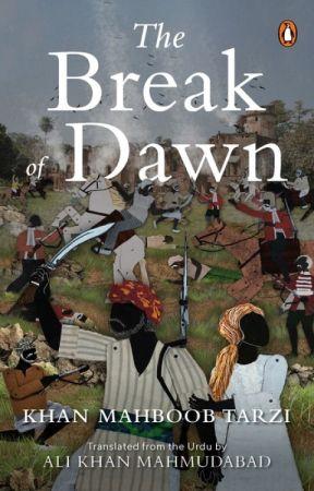 The Break of Dawn by penguinindia