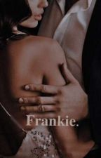Frankie. by yummyconjunctivitis