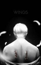 Fallen Angel (Не Закончен) от egxxt69