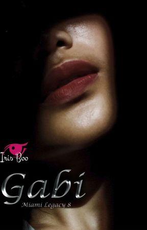 Gabi - Legacy 8 by Irisboo